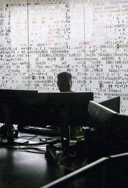Sede en Moscú de Kaspersky Lab, una de las empresas líderes en ciberseguridad.