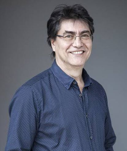 Bernardo Arriaza, investigador y uno de los principales difusores de la cultura chinchorro en Chile.