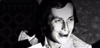 Una imagen de Paco de Lucía del documental.