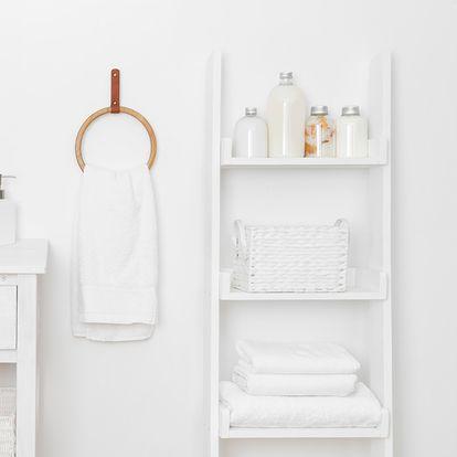 Las mejores columnas de baño para organizarlo todo.