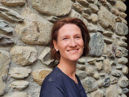 Catherine L'Ecuyer, autora de 'Educar en el Asombro' y 'Educar en la realidad'.