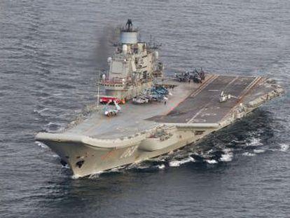 Exteriores dice que Moscú ha retirado la petición tras pedirle aclaraciones sobre su papel en la guerra siria