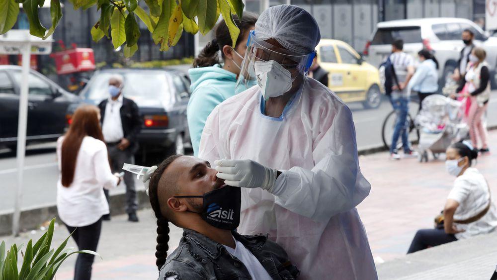 Coronavirus: El desastre de la gestión | Opinión | EL PAÍS thumbnail
