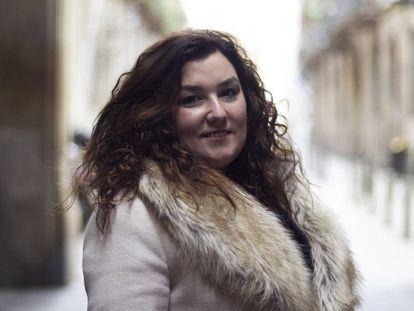 La lingüista forense Sheila Queralt.