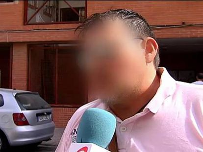 """""""Daniel Galván abusó de mi hija cuando tenía siete años"""""""