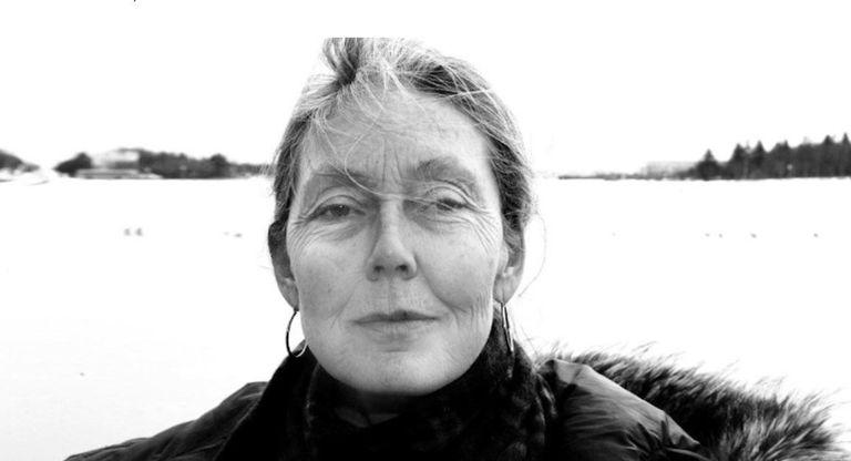 La escritora canadiense Anne Carson, Premio Princesa de Asturias de las Letras 2020.