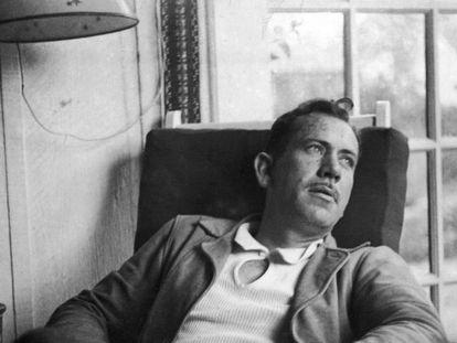 Leer a Steinbeck para entender al votante de Trump