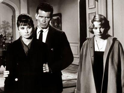 'La calumnia', una obra maestra de William Wyler, con Audrey Hepburn y Shirley McLaine
