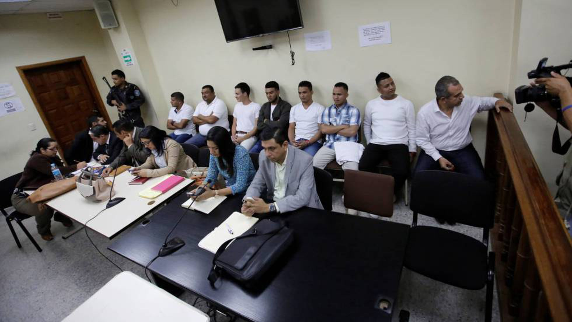 El juicio de Berta Cáceres: siete condenas y un sabor agridulce   America   EL PAÍS