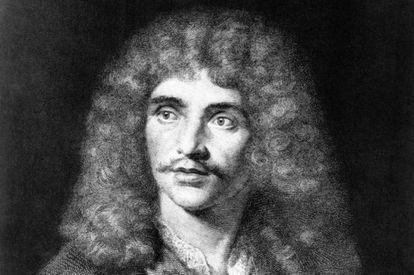 Molière, dramatugo francés