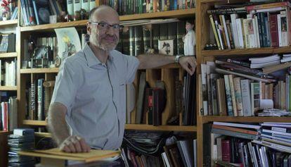 El químico y divulgador científico Xavier Duran.