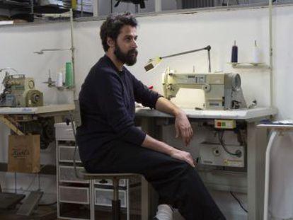 Galaxia Carabanchel, los artistas transforman un barrio obrero de Madrid a golpe de talento.