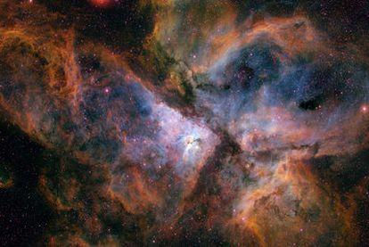¿Se creó el Universo a partir de nada? Aún no puede saberse.