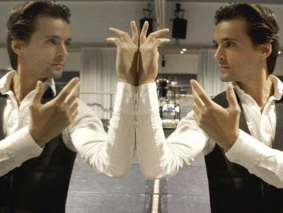 El coreógrafo Ángel Corella.