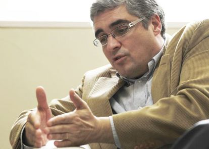Carlos Aymerich