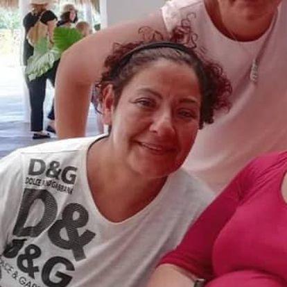La activista Claudia Uruchurtu, desaparecida el 26 de marzo.
