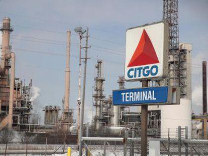 Las sanciones de Washington golpean a la petrolera texana Citgo, de propiedad venezolana y vital fuente de liquidez del régimen