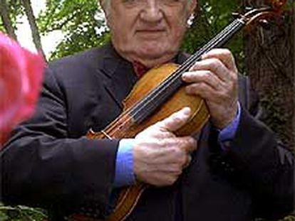 Tibor Varga.