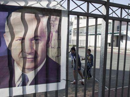 Netanyahu gana las elecciones pese a una fuerte subida del centroizquierda