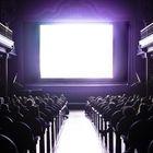 DVD 1052  (Abril)Sala 1 de los Cines Doré, durante el visionado de una película vespertina.DavidExpósito
