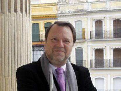 El exalcalde de Sevilla Alfredo Sánchez Monteseirín.