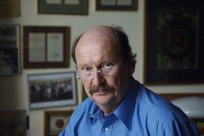 El investigador de las pseudociencias, Edzard Ernst.