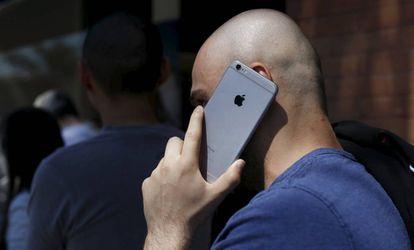 El nuevo iPhone se espera para después del verano.
