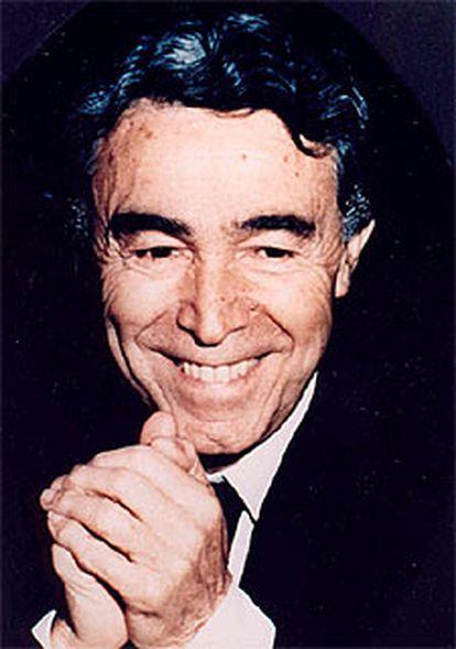 Diego Figuera Aymerich.