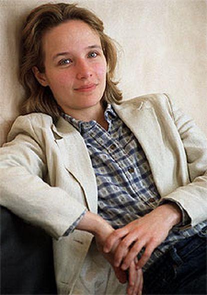Hélène Grimaud.