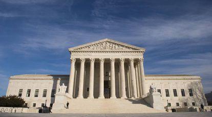 El Tribunal Supremo de EE UU decidirá sobre la privacidad digital.