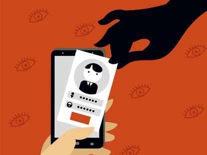 El robo de cuentas en Instagram se ha convertido en un problema global.