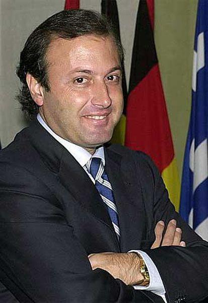 Joan Mesquida Ferrando.