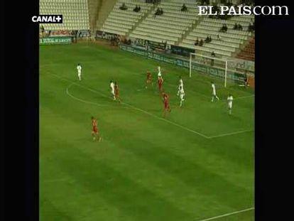 Albacete 0 - Real Sociedad 0