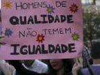 DÍA INTERNACIONAL DE LA MUJER EN PORTUGAL