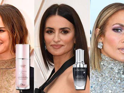 15 cosméticos que usan las 'celebrities' y que puedes comprar en Amazon (especial alfombra roja)