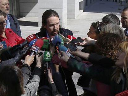 El  número dos  de Fernández Díaz firmó un permiso de residencia a un venezolano que suministró informaciones no acreditadas contra Iglesias