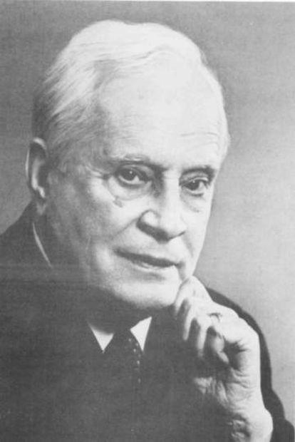 Rolf Nevanlinna.
