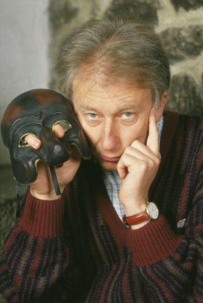 Albert Boadella, en 2000.