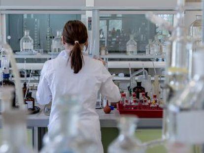 Científicos españoles han creado una molécula que regenera las células productoras de insulina