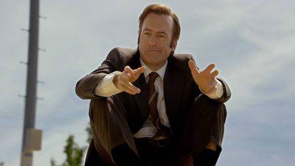 'Better Call Saul'.