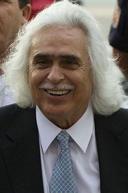 Rafael Gómez 'Sandokán'.