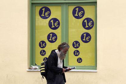 Grecia es el país más afectado por las políticas impuestas por la troika.