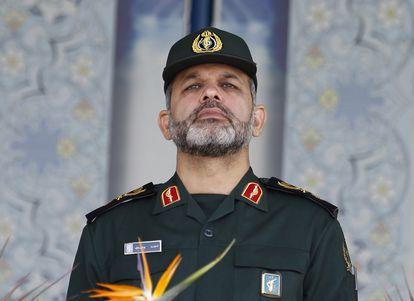 Ahmad Vahidi, propuesto para ministro del Interior de Irán, en una foto de 2011.