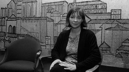 Maria-Mercè Marçal será objeto de análisis en el festival de literatura Queer.