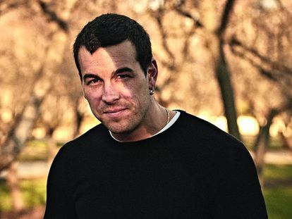 Mario Casas.