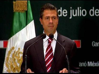 El movimiento #Yosoy132 rechaza el resultado de las elecciones en México