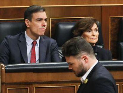 Pablo Casado critica que la reunión en La Moncloa con apariencia de cumbre de Estado persiga  el despiece y la desigualdad entre españoles