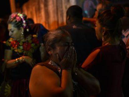 El ataque, que se ha producido en Minatitlán, duró unos 20 minutos y las víctimas son siete hombres, cinco mujeres y un menor de un año. Uno de los heridos ha muerto horas más tarde