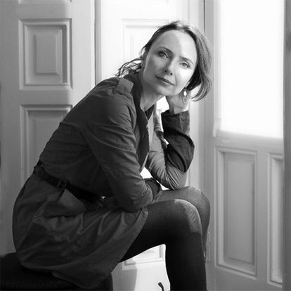 Helena Rohner.