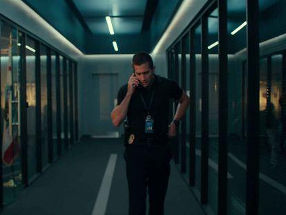 Jake Gyllenhaal, en 'Culpable'.